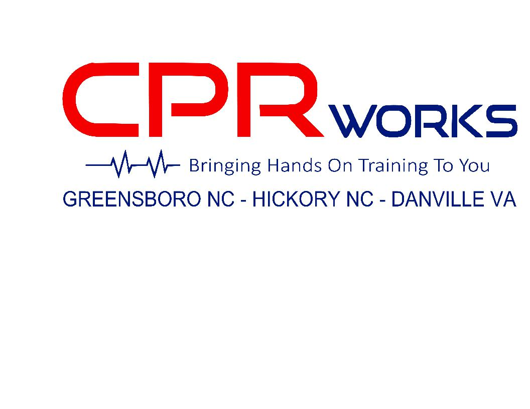 Bls classes in greensboro nc cpr aed cpr works of greensboro xflitez Gallery